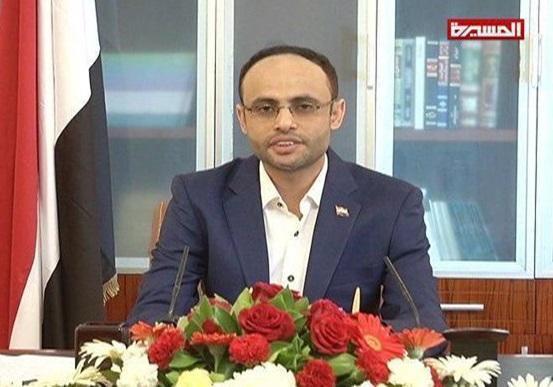المشاط: از گفت وگو هایی که به سرانجام محاصره یمن منجر گردد استقبال می کنیم