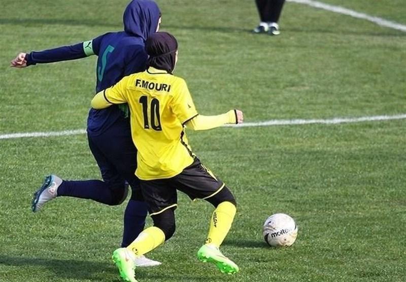 لیگ برتر فوتبال بانوان، انصراف دو تیم و زمزمه شرایط بد اقتصادی