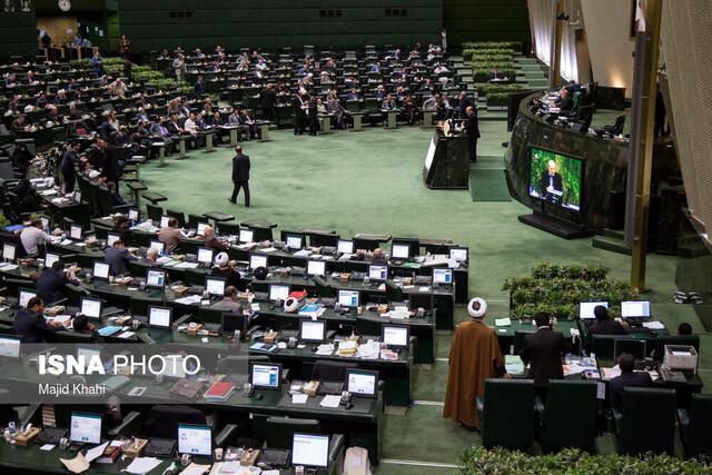 تکذیب تشکیل فراکسیون منصرفین از نامزدی در انتخابات و ریاست لاریجانی بر آن