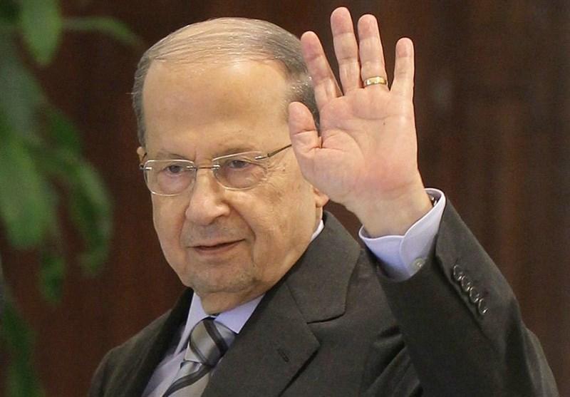 لبنان، ابراز امیدواری عون برای تشکیل دولت در روزهای آینده
