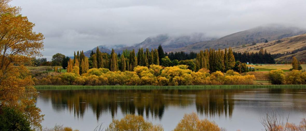 10 مکان دیدنی در فصل پاییز که باید ببینید