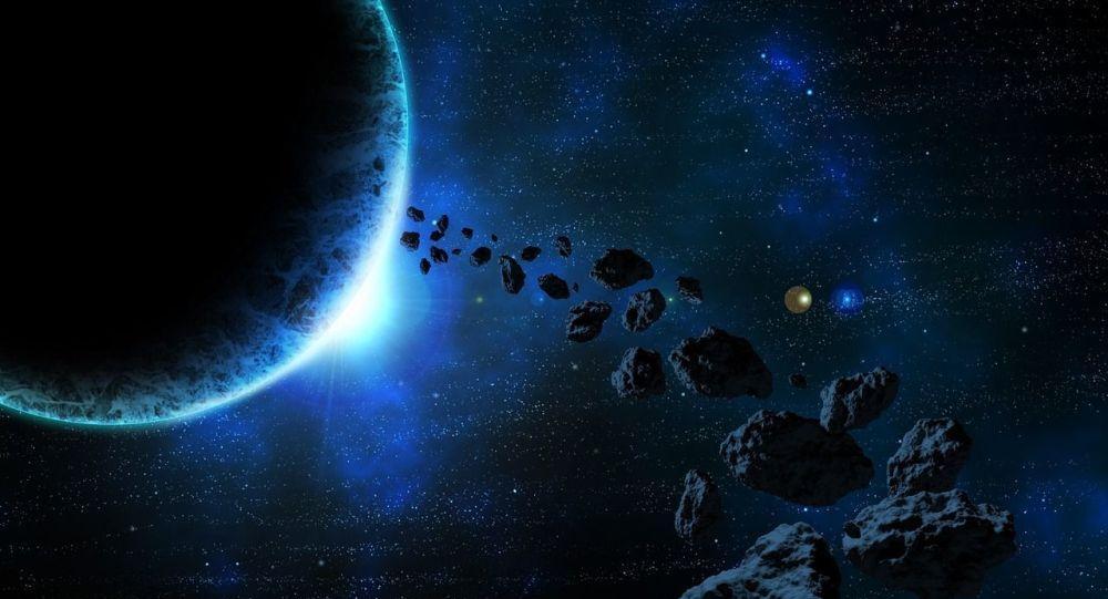 شناسایی یازده سیارک خطرناک برای زمین