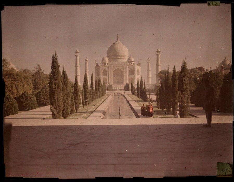تاج محل میزبان چهره های سیاسی و هنری ، بازدیدکنندگان معروف تاج محل هند چه کسانی بودند؟