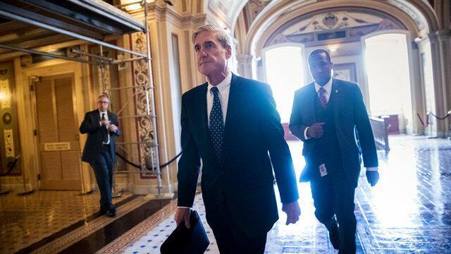 پرونده علیه شرکت روسی بابت مداخله در انتخابات آمریکا رد شد