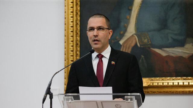 ونزوئلا: اقدام خصمانه آمریکا علیه مادورو نشانگر استیصال نخبگان حاکم بر واشنگتن است