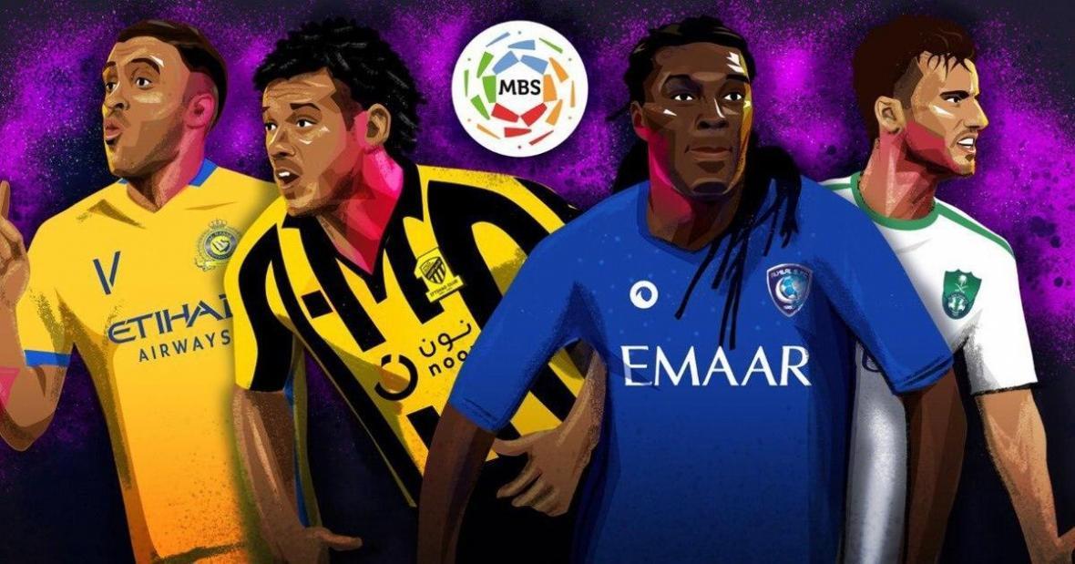 راه چاره سعودی ها برای اتمام فصل جاری لیگ فوتبال