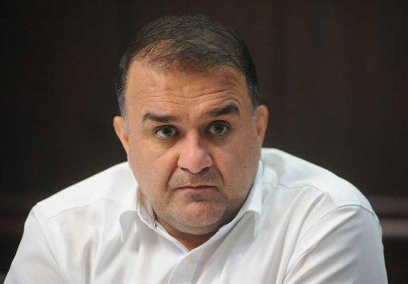 موسوی: یکی از افراد نزدیک به باشگاه استقلال گفت استراماچونی را فراری می دهیم