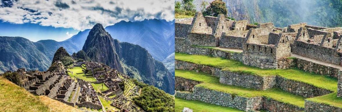 باستان شناسان به دنبال کشف زوایای پنهان آثار تاریخی جهان، آنچه از بنا های تاریخی مشهور نمی دانید