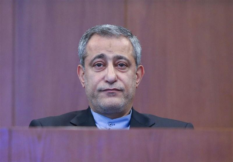 سعیدی: پیشنهاد می کنیم پرونده احسان حدادی در کمیسیون پزشکی آنالیز گردد، لازم باشد، اعزام او را دوباره آنالیز می کنیم