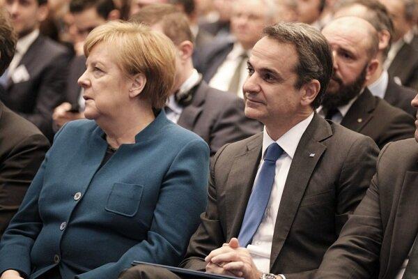 ترکیه و یونان به جنگ نزدیک شده اند