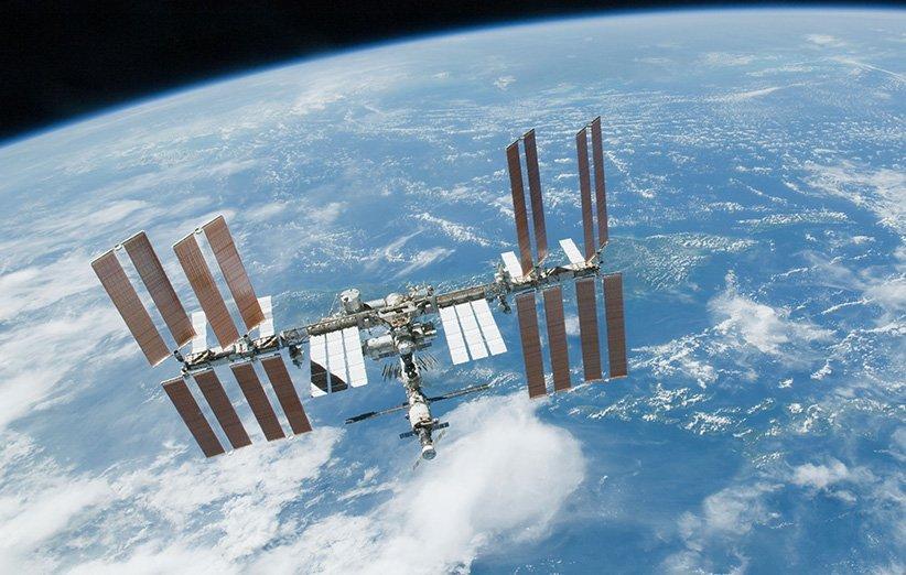 ردیابی نشت اندک هوا در ایستگاه فضایی بین المللی به بخش روسی آن رسید