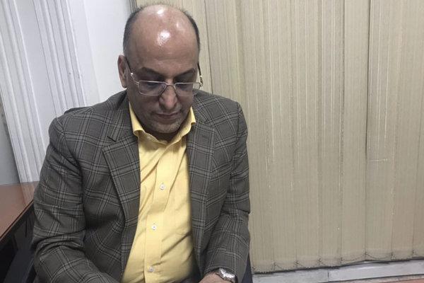 محمود فکری منعی برای قرارداد با استقلال ندارد