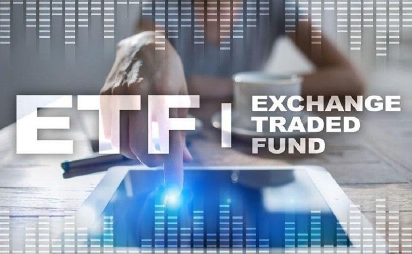 ارائه درخواست عرضه صندوق ETF سوم به سازمان بورس