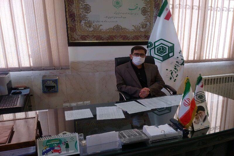 خبرنگاران 35 موقوفه در اردستان احیا شد