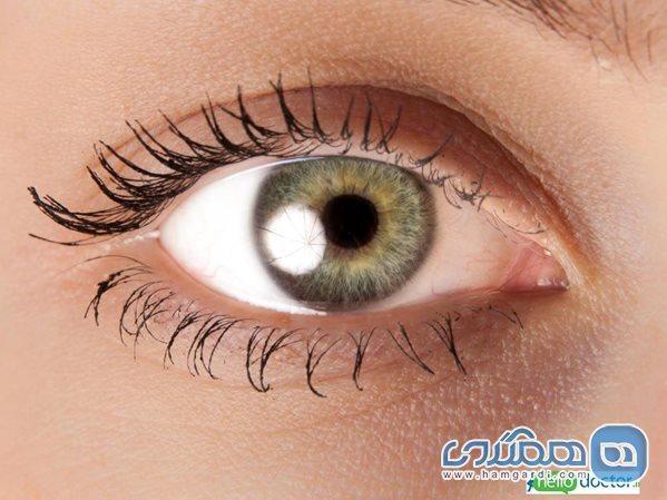 چگونه می توان پوست خشک پلک را درمان کرد؟