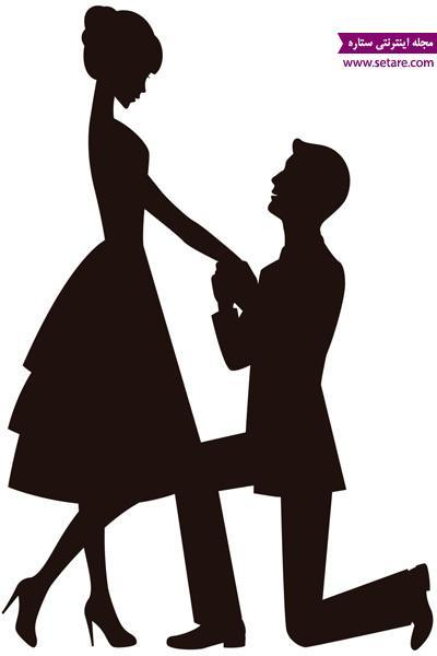 روانشناسی ازدواج و ویژگی های یک همسر مناسب